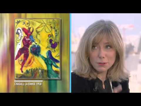 #300MDC - Marc Chagall, Warhol Unlimited, Lumières d'Afrique