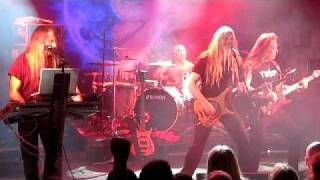 Tarot - Undead Son (Live at Tavastia, Helsinki Finland 07.04.2010)