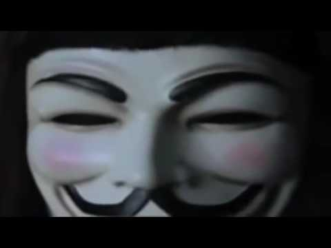 Anonymous The Bankers Are The Problem