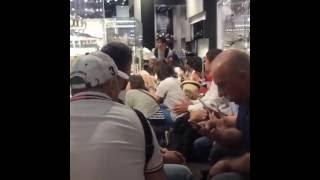 Terrorist attack Istanbul Ataturk Airport