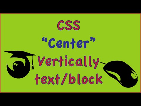 Css center div vertically text block image css align text - Html div align ...