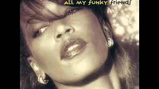 Dawn Silva - All My Funky Friends
