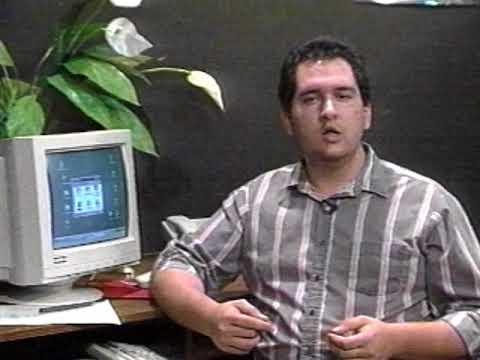 Computers, People, Understanding: Ep. 10: IRC; Newsgroups; FTP