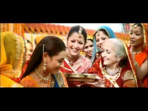 Minnat Kare [Full Song], Hindi Film - Paheli