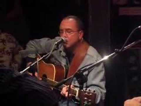 """Garth Brooks """"The Dance"""" Tony Arata - The guy who wrote it -  video by Trevor George"""