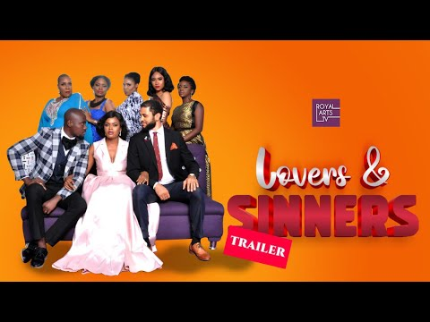 Download LOVERS & SINNERS THE TRAILER (Now Showing)