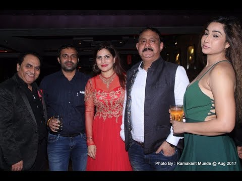 Pammi Motan Birthday Bash | Nimal Bali | Friends Hardrock Cafe Mumbai