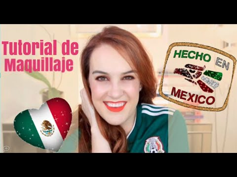 Maquillaje Hecho en México / Bissú, Pai pai, Lure, Ahal, Republic Cosmetics