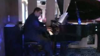 Melo do Piano - Maestro Fabiano - Versão/Arranjo criado por mim