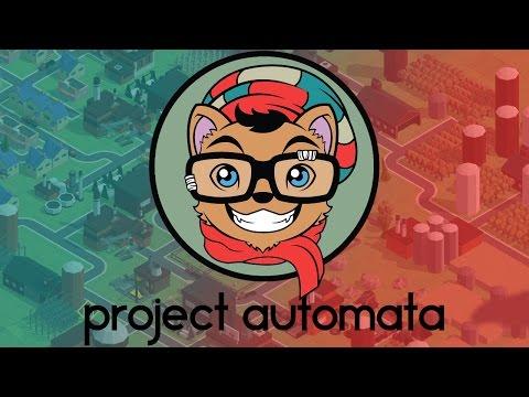 Indie Kočka - Project Automata (Alfa demo)