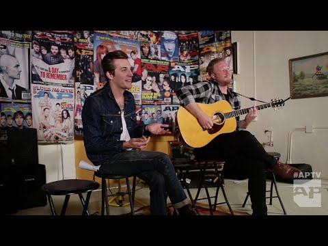 APTV SESSIONS: The Maine -