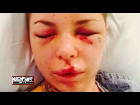 Pt 2: Christy Mack Speaks Out After War Machine Attack – Crime Watch Daily with Chris Hansen
