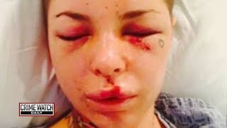 Pt 2: Christy Mack Speaks Out After War Machine Attack - Crime Watch Daily with Chris Hansen
