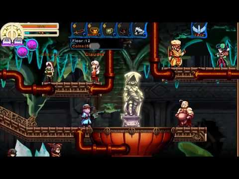 Valdis Story Wyatt Hell Or Heaven Arena 1-103 4x Speed
