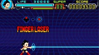 GBA Longplay #17: Astro Boy - Omega Factor [ Hard Mode ]