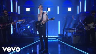 James Bay - Pink Lemonade (Live From Late Night With Seth Meyers / 2018)