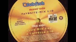 Clubfish - Nimm
