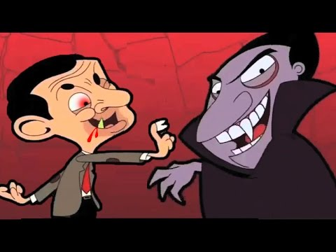 Mr Bean Full Episodes ► ᴴᴰ Best 30 Minutes Non-Stop Cartoons! ► New Collection 2016 PART 3