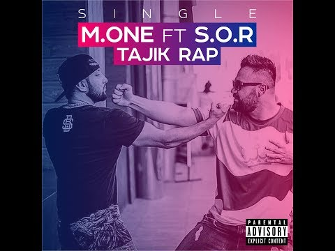 M.One ft S.O.R - Tajik Rap Official video