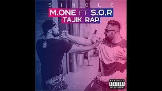 Смотреть клип M.One Ft. S.O.R - Tajik Rap