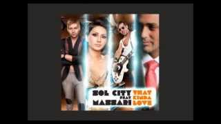 Sol City feat Massari -- That Kinda Love