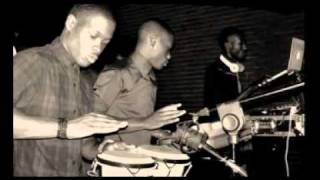 African Central Soul(Guitar Mix) - Homeboyz Muzik
