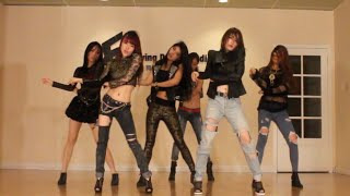 T ARA SUGAR FREE KPOP Dance Cover By S O F Secciya