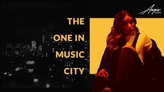 Angie Rose - Rose Gold Vlogs - The One in Music City