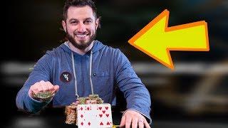 Phil Galfond Talks WSOP Main Event 2018 + Bracelet Win | Poker Life Podcast