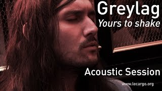 #695 Greylag - Yours to shake (Acoustic Session)