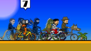Cyclomaniacs Full Gameplay Walkthrough