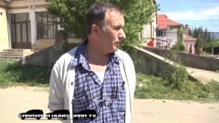 CARAVANA Hunedoara TV  Comuna Salasu de Sus - narcise