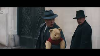 Disney's Christopher Robin - In Theatres August 3