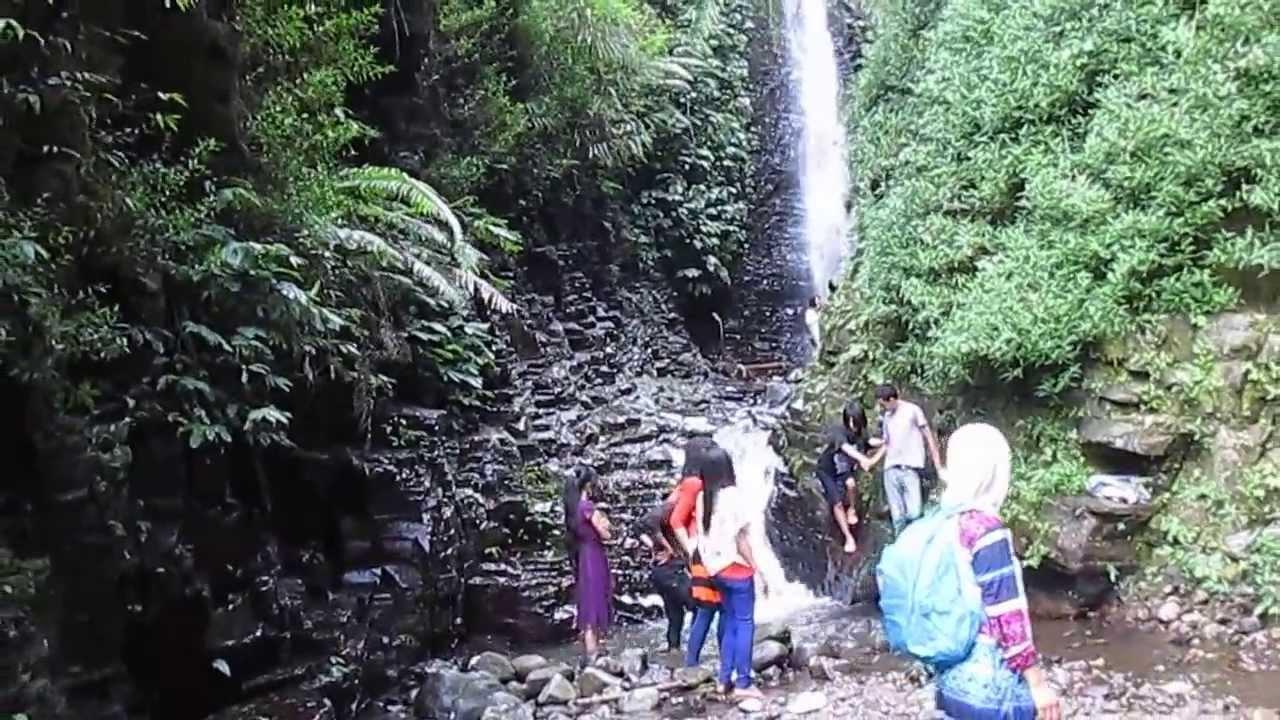 Wisata Air Terjun Watu Jadah Youtube