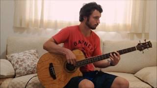 Roda Viva - Chico Buarque - Bass Cover Tabs