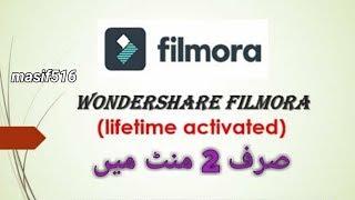 filmora free register code 2018