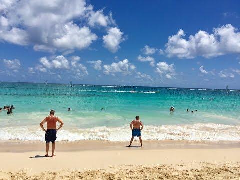 Punta Cana, Dominican Republic 2016