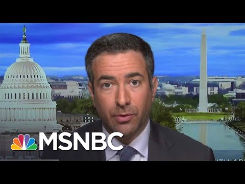 Watch The Beat With Ari Melber Highlights: August 18th   MSNBC