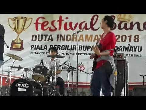Bento cover Iwan Fals, FGI (Forum Gitaris Indramayu) Mp3