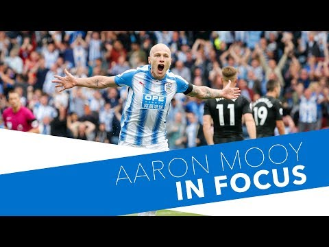 🌍🏆GOOD LUCK AARON! | IN FOCUS: Aaron Mooy