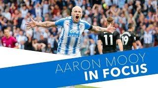 🌍🏆GOOD LUCK AARON! | IN FOCUS: Aaron Mooy