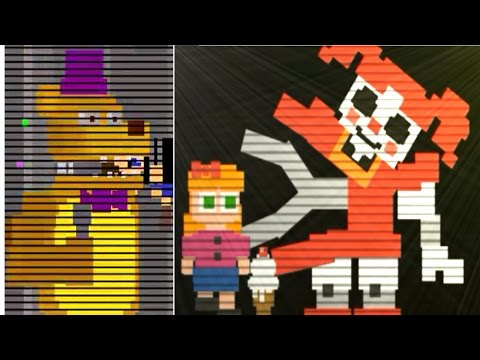 Thumbnail: BITE of 87 & 83 MINIGAMES | Five Nights at Freddy's: Sister Location