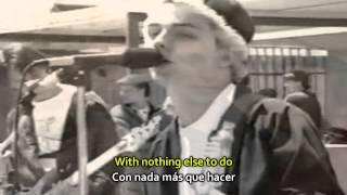 Green Day - Sassafras Roots (Subtitulado En Español E Ingles)