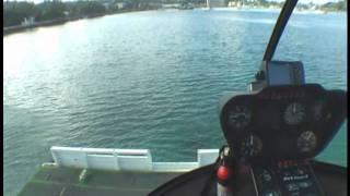 Port Vila Helicopter Joy Flight