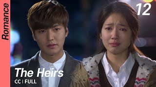 [CC/FULL] The Heirs EP12 | 상속자들
