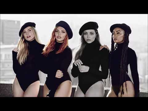 Little Mix ~ Woman Like Me ~ HiddenBackground Vocals