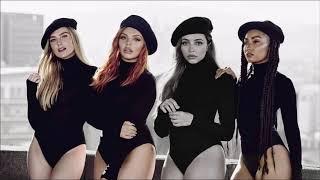 Little Mix ~ Woman Like Me ~ Hidden/Background Vocals