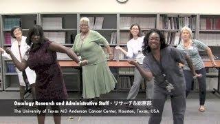 恋するフォーチュンクッキー The University of Texas MD Anderson Cancer Center & JTOP Ver. / AKB48[公式]