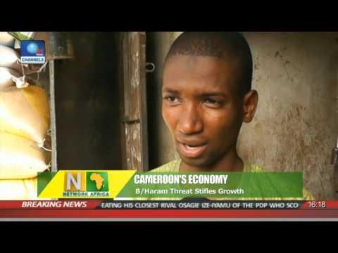 Network Africa: Boko Haram Threat Stifles Economic Growth In Cameroon