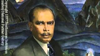James Weldon Johnson - The Creation